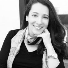 Claudia Desjardins