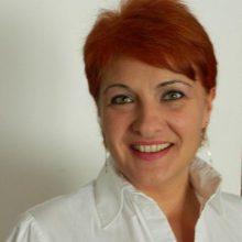 Monica Barbulescu