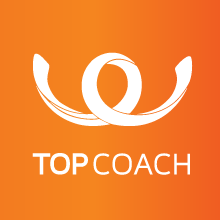 Membrii Top Coach in  emisiunea Woman TV by Flavia Apostol