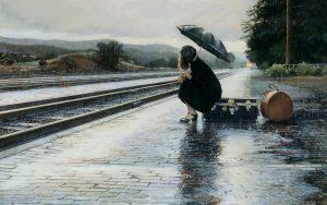 girl-waiting-for-train