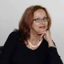 Carmen Todor