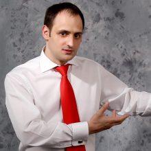 Radu Gabriel