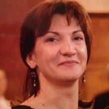 Gabriela Badina