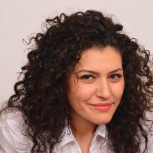 Diana Stanculescu