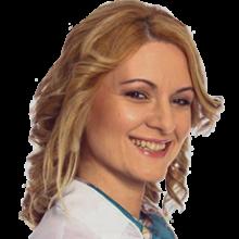 Alina Margineanu