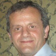 Mircea Caster