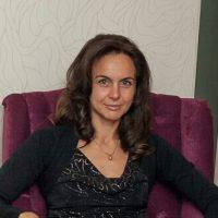 Dana Albulescu